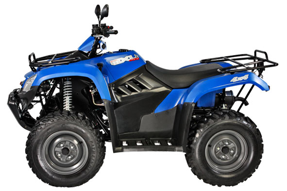 mxu-450i